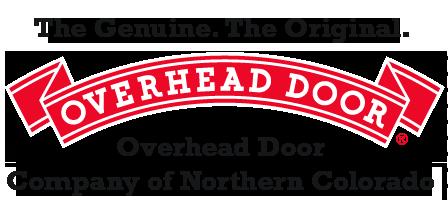 Overhead Door   Fort Collins, Co.