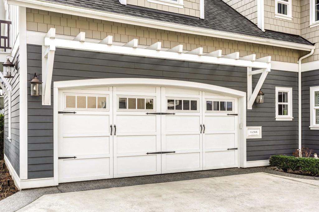Ordinaire Residential Garage Doors