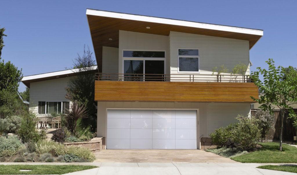 Residential Garage Door Supplier In Fort Collins