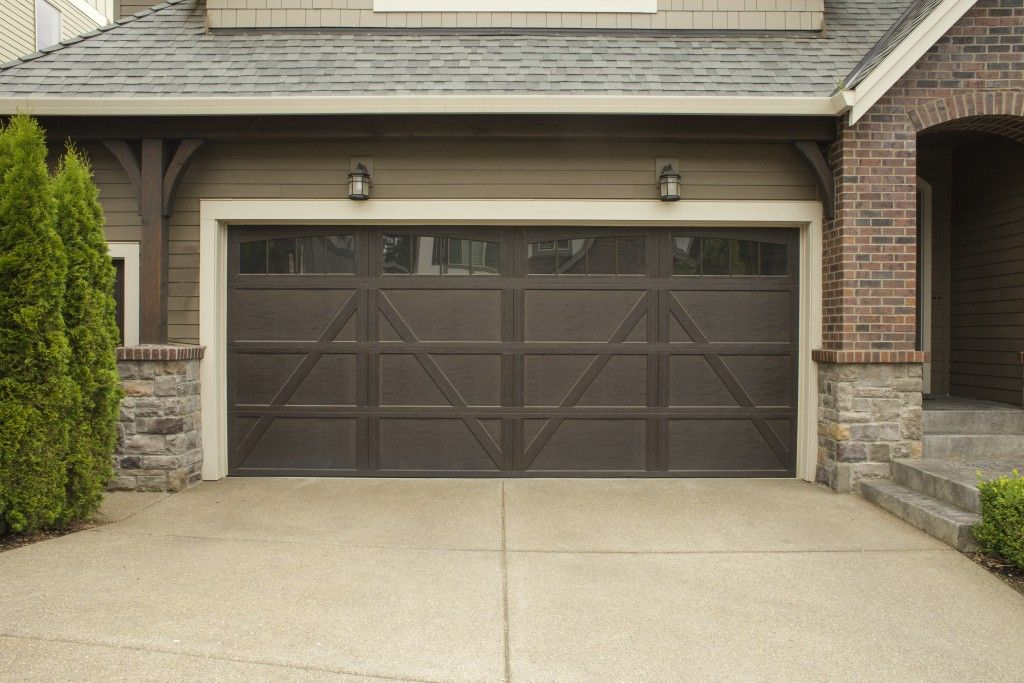 Carriage House Collection Overhead Door Fort Collins Co