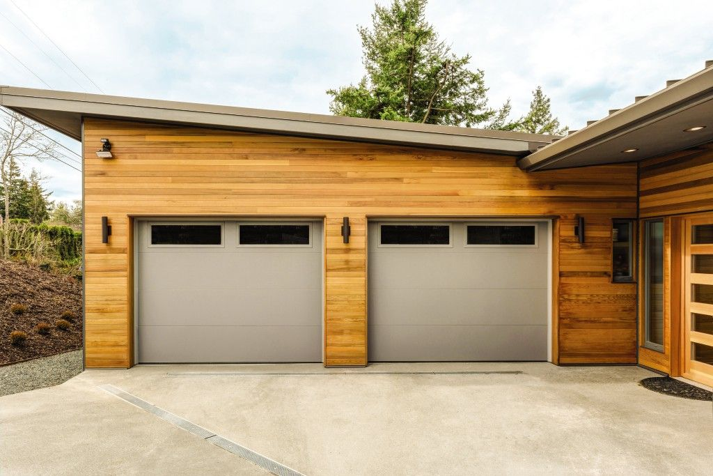 Thermacore Insulated Garage Door Styles In Denver Co